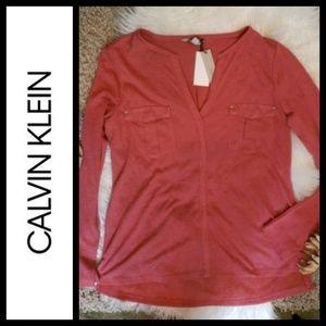 Calvin Klein Jeans tops